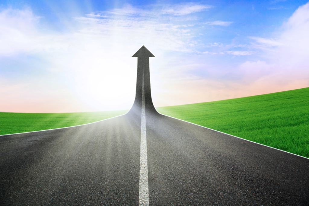 success-road-to-shutterstock_100931980