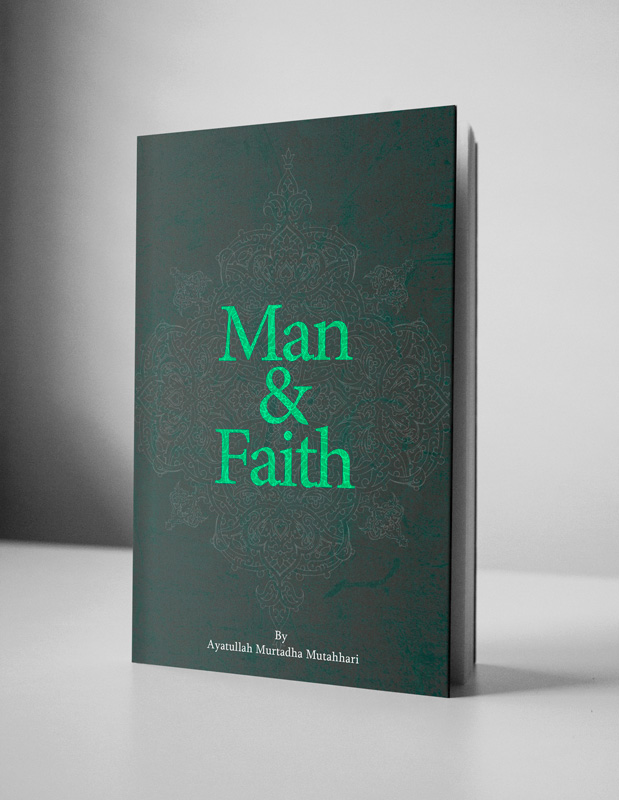 Man-and-Faith